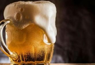 Если у вас что-то болит, купите в магазине 1 литр пива!
