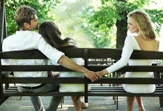 Сравнение жены и любовницы