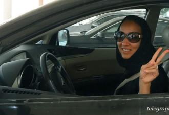 «Женщинам нельзя водить, потому что у них только 1/4 мозга», — саудовский шейх