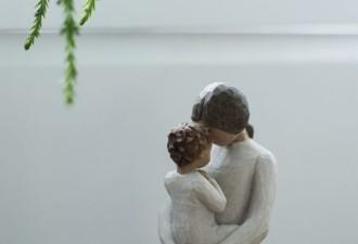 Не может быть так, что один мой ребенок растет в любви, а другой в детском доме