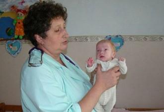 Андрюшка чудом выжил после аборта и сейчас весит уже 2,5 килограмма…