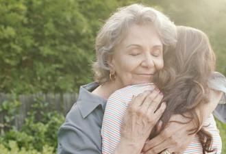 Разговор внучки и бабушки о мужчинах с истинным смыслом
