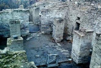 В Крыму обнаружили сенсационную археологическую находку