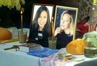 К семье погибших в страшной аварии в Харькове приезжала мать Зайцевой. О чем говорили две матери