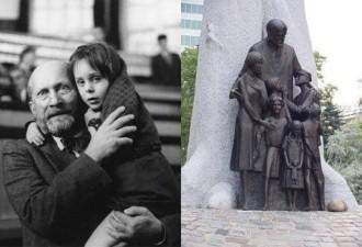 «Не все люди мерзавцы!» — сказал нациcтам человек, вошедший в газовyю камеру вместе с детьми…
