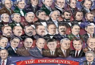 Все президенты США — родственники кроме одного ( и это не Обама) (4 фото)