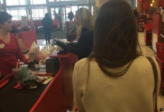 Женатый мужчина случайно встретил в магазине женщину своей мечты