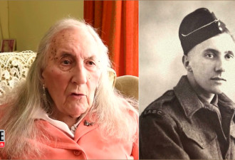 Дедушка-ветеран стал бабушкой (фото, видео)