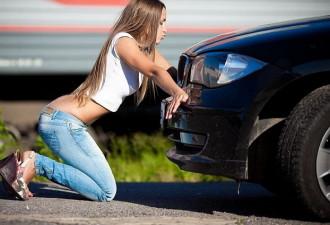 «Хитрая Настя» или нужна ли вам машина?