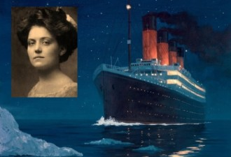 Она пережила три кораблекрушения — на «Олимпике», «Титанике» и «Британике» (5 фото)