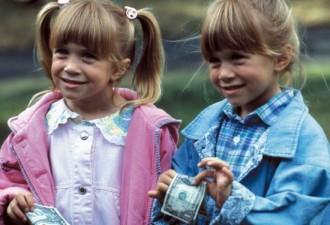 Как изменились популярные близнецы. Невероятно!