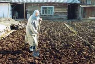 О смерти этой русской бабушки говорили по всем телеканалам Японии