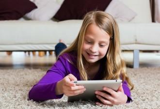 Влияние планшета на ребенка: 10 причин сказать планшету «НЕТ»!