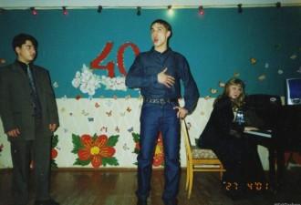 Дома наших знаменитостей в юности и сейчас (12 фото)