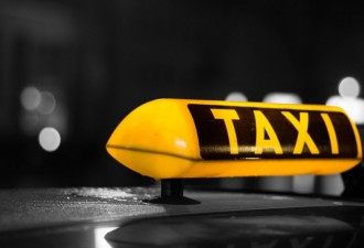 «Иди работать в такси… Это лёгкий вид заработка»