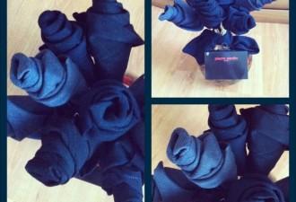 Идеи креативных подарков мужчине (11 фото)