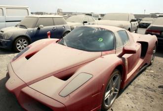 Проблема, с которой столкнулись жители Дубая — совершенно особенная, можно сказать уникальная (7 фото)