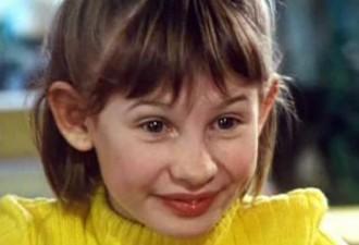 Помните смешную ушастую девчушку из «Ералаша»? Вот, как сложилась её судьба!