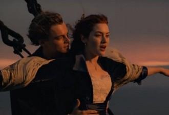 Помнишь эту пожилую пару из «Титаника»? А вот какими они были на самом деле!