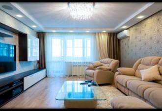 История о том, как мужик с риелтором срочно квартиру продавали