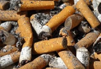 «Угости сигареткой… денег нет»