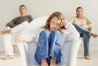 Почему нельзя сохранять брак ради детей