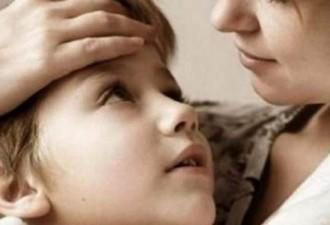 Мама растила сына одна, без мужа, а развелись они тогда, когда ребёнку не было ещё и года…
