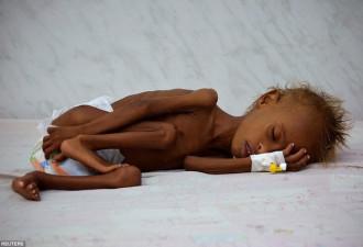 Это фото 6-летнего малыша тронуло весь мир (10 фото)