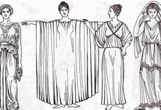 Вот ЧТО скрывали женщины под многочисленными юбками в былые времена… (10 фото)