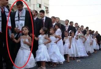 Эта 8-летняя невеста умерла в брачную ночь