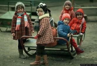 Трудное детство? Детям 50-60-70-80-х посвящается!!! (6 фото)