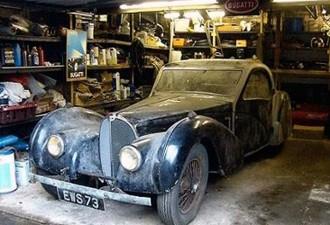 Эксцентричный дядя завещал им старый гараж (7 фото)