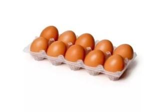 Как я в магазин за яйцами сходил