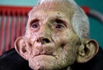 Старик умер в полном одиночестве. То, что он оставил после себя…