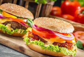Известный повар Джейми Оливер выиграл суд против McDonald's (2 фото)