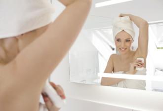 Неожиданная правда про дезодоранты. Все это время мы потели зря