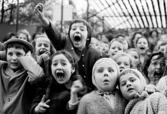 4 причины бояться своих детей …Читать обязательно, даже если местами неприятно!