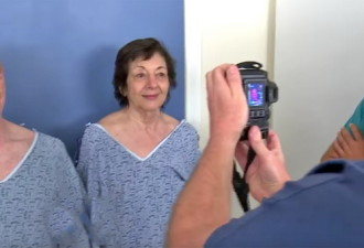 Двое 70-летних стариков легли под скальпель пластического хирурга (5 фото)