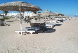 Они попали в заброшенный 5-звездочный отель в Египте… (14 фото)