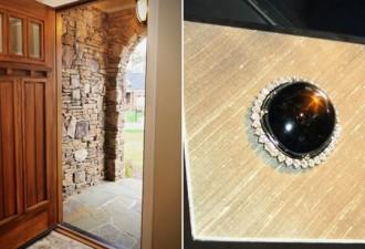 Австралиец 9-Лет использовал камень за $80,000,000 долларов в качестве стоппера для двери (5 фото)