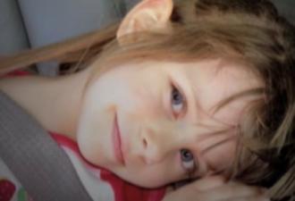 6-летняя девочка скончалась от рака. Через 3 дня после этого… (4 фото)