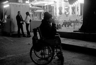 Никто не воспринимает инвалидов всерьез…