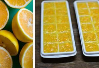 После того, как Вы прочтете эту статью, будете всегда замораживать лимоны перед потреблением! (2 фото)