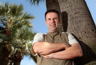 Йен Ашер, который продал свою неудачную жизнь (11 фото)