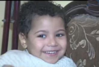 4-летнего египтянина приговорили к пожизненному заключению (4 фото)