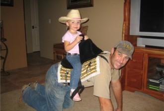 История о том, как мама с папой в «Лошадок» играли, а ребенок при этом не спал