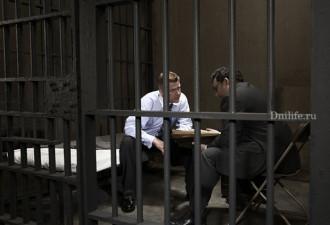 Он дал Адвокату миллион «ЗЕЛЕНИ» и сказал: «Мне наплевать, что ты думаешь, давай бери деньги и иди делай!»
