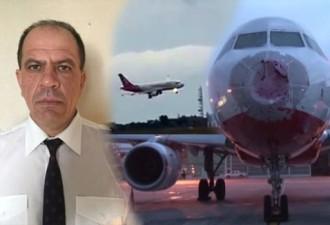 Летчик Александр Акопов: «Времени бояться не было. Я понимал, что нужно немедленно посадить самолет»