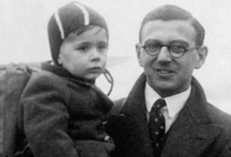 Герой, который во время Холокоста спас 669 детей, не знал, что вокруг него сидят спасенные им же люди (фото,видео)