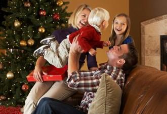 — Мама, а давай попросим у Деда Мороза нового папу!